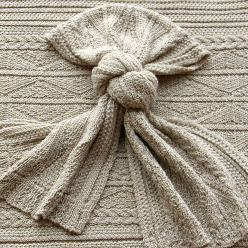 Inis Meain Knitting company- the most beautiful scarves and sweaters for men.
