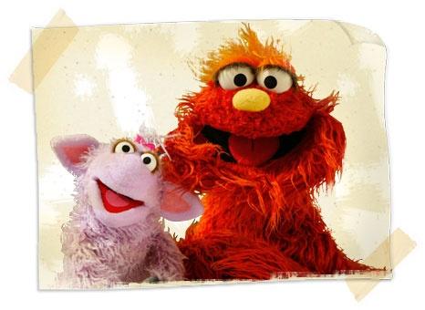 Murray And Ovejita Monkey S Birthday Pinterest Sheep