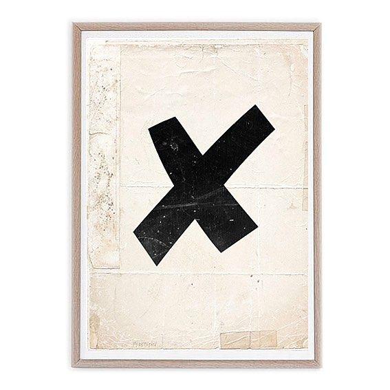 new print available for sale on my website sophieklerk.com  #sophieklerk #newwork #print #x #bnw #instaart #instaartist #art #collageart #sale #wallart #paper #monday