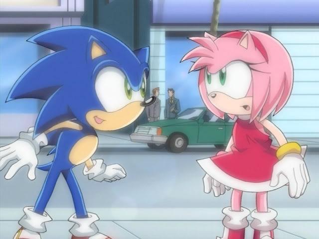 Amy rose love valentine sonic x amy sonamy t amy rose - Amy rose sonic x ...