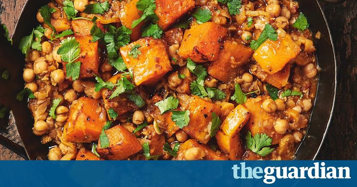 Yotam Ottolenghi's squash recipes | Life and style | The Guardian