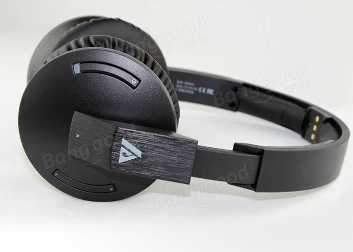 Artiste ADH500 2.4G HiFi Stereo Wireless TV Headphone With Digital Output Converter For PC TV Sale - Banggood.com