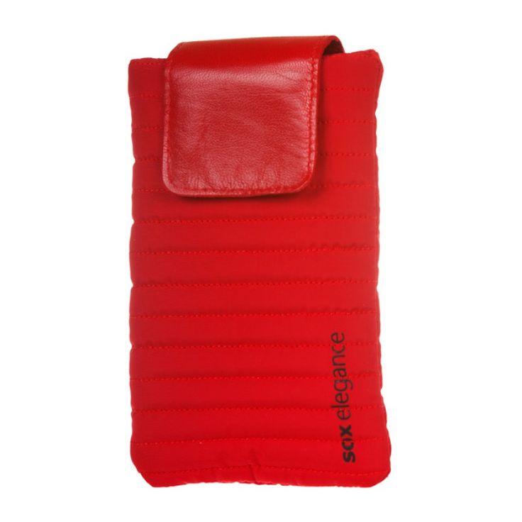 SOX Elegance Cosmo [Red], Uniwersalny futerał