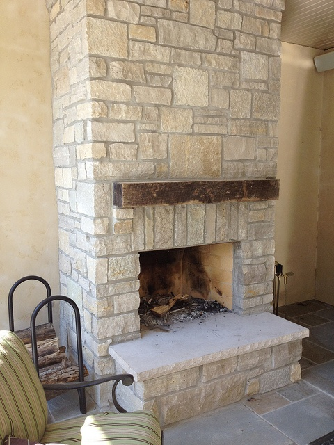Fond Du Lac Custom Country Blend With Indiana Buff Hearth Hearths Country And Freestanding