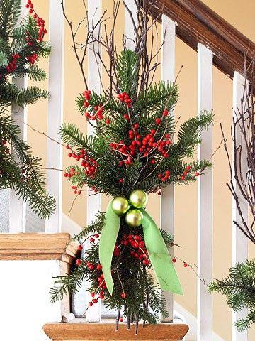 *Keeping the Christmas Spirit Alive, 365*: Christmas Stairs!