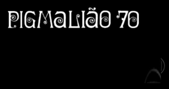 pigmaliao 70 - novela de vicente sesso - 1970 - tv globo
