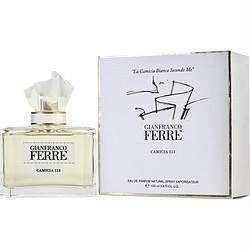Gianfranco Ferre Camica 113 By Gianfranco Ferre Eau De Parfum Spray 3.4 Oz
