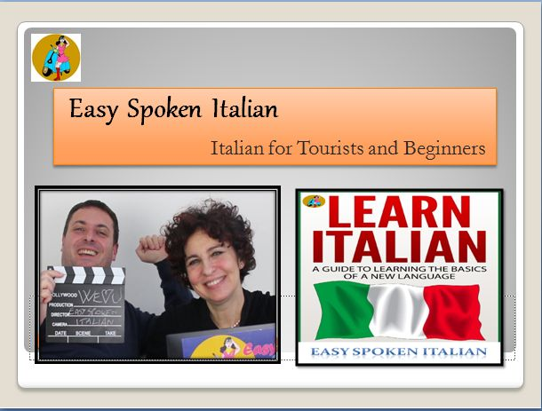 Learn Italian Language Lessons and Courses - FREE!