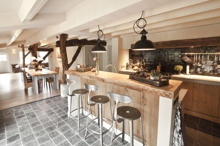 Atelier op Zolder - Project 02 - Hoog ■ Exclusieve woon- en tuin inspiratie.