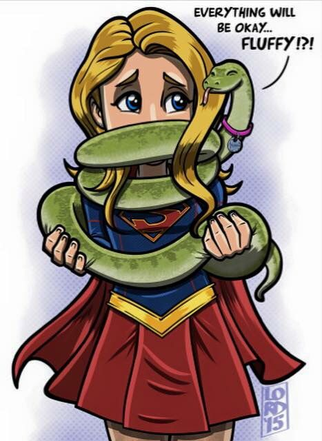 Supergirl #lordmesa   Lord Mesa art   Supergirl, Supergirl ...