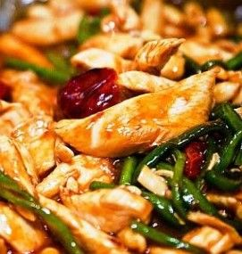 Poule en Sauce - Stewed Chicken - Haitian Food - Haitian Food Recipes