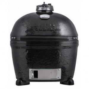 Primo Grill ceramic grill #madeinUSA