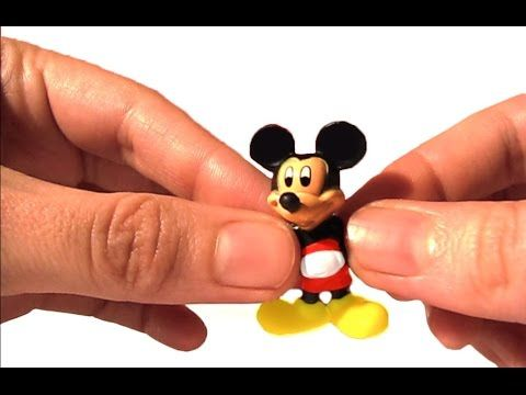 Milk Chocolate Eggs with Funny 3D Toys Surprises painted by hand from Disney for Kids. Don't forget to like, share and subscribe for more videos every day Th...