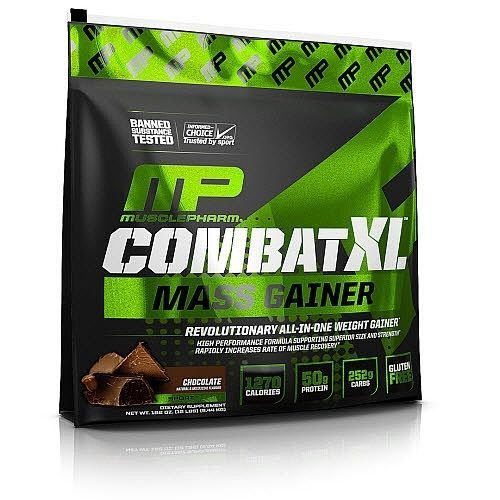 Other Sports Supplements: Muscle Pharm Combat Xl Mass Gainer 12Lb - Super Serious Weight Gainer Protein -> BUY IT NOW ONLY: $45.99 on eBay!