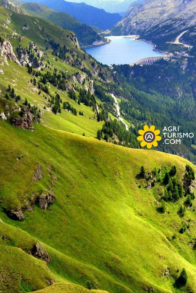 #Arabba #Veneto #Belluno #Agriturismo #montagna #nature #escursioni