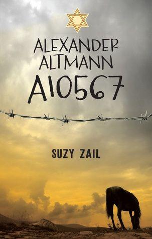Alexander Altmann A10567 - Suzy Zail | Find it @ Radford Library F ZAI