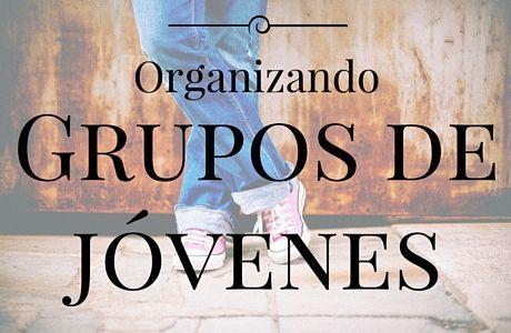 """Dr. Jaime Morales   Extraído de: """"Administración del Ministerio Juvenil""""      Introducción   Hay diferentes formas de organizar a un grup..."""