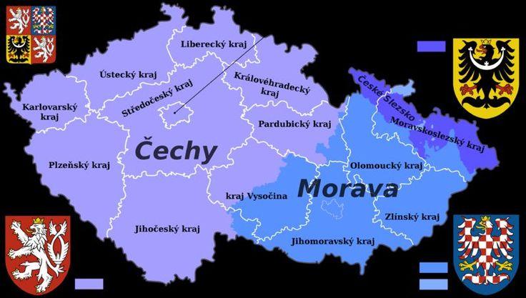 Právě se učíme ... Česká republika | 4. třída ZŠ Zbraslavice, Mgr. Jana Kadlecová