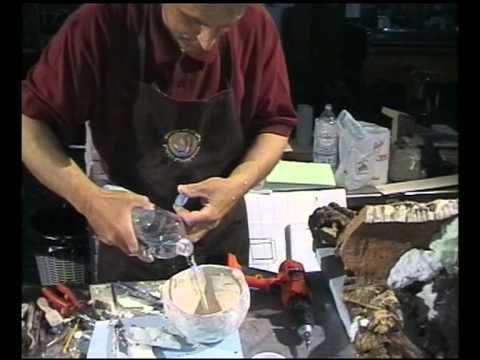 6 - Fare il presepe con Pigozzi e Bombelli - Costruire presepi con l'AIAP