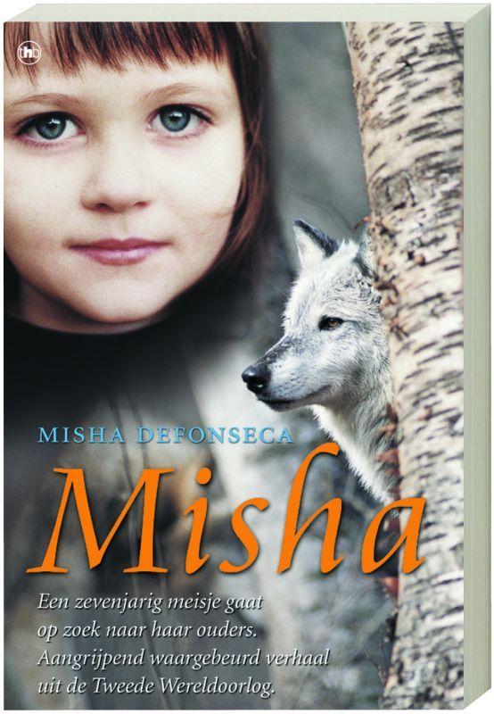 Misha Defonseca, Misha