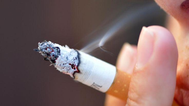 les prix des cigarettes augmentent... (comparaison culturelle?)