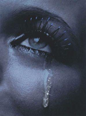 Não tenha medo do choro. Ele vai liberar sua mente de  pensamentos tristes. (Proverbio Hopi)