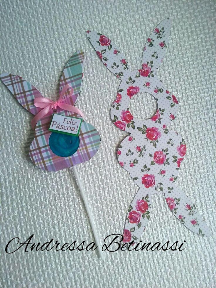 Lapela_pirulito_coelho_by_Sabrina_Sampaio FREE studio cut file lollipop holder bunny