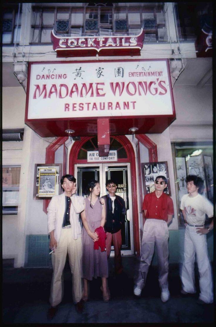 三浦憲治さん写真展 『YMO @ Los Angeles 1979』
