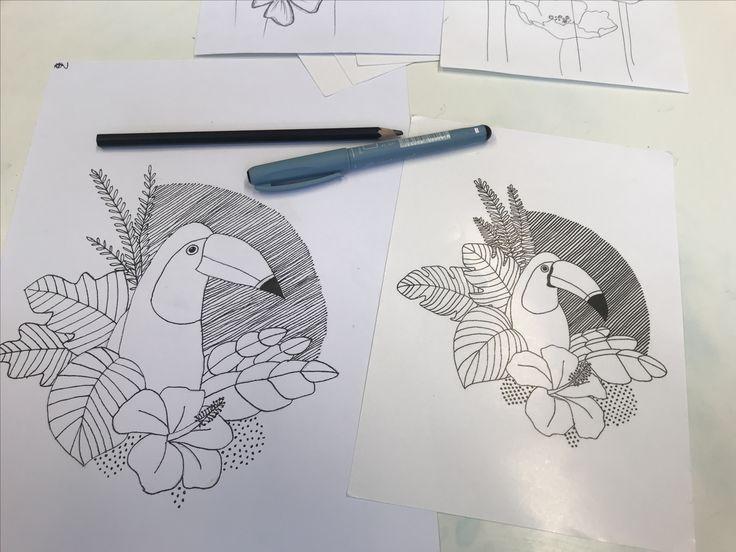 Kreslení - kurz