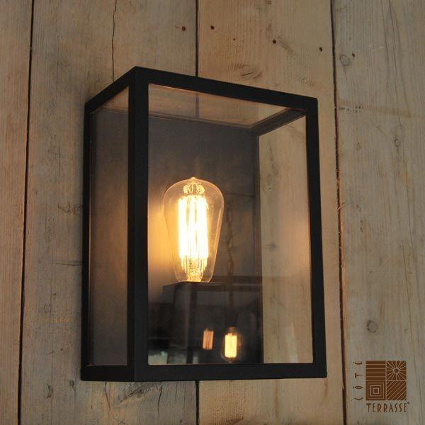 8 best appliques exterieures images on pinterest light for Appliques exterieures