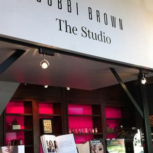 Bobbi Brown Studio, Montclair, New Jersey