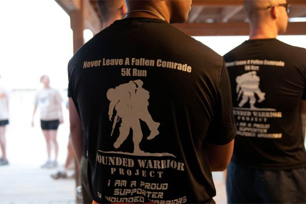 Top Charities Give Larger Portions to Services than WWP - In 2014, the Wounded Warrior Project spent only 60 percent of more than $300 million in donations on direct aid.