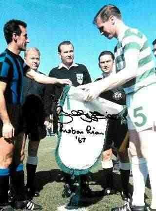 Lisbon Lions 1967