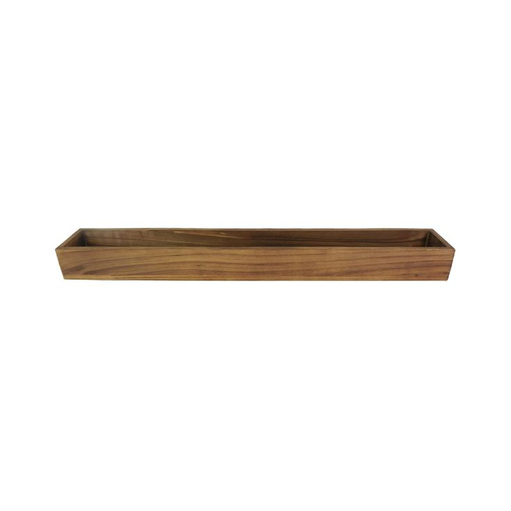 Buy The 24 Wide Long Tray By Ashland At Michaels Decor Fun Crafts Home Decor