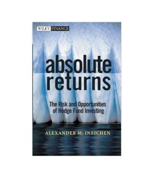 Hedge fund expert Alexander Ineichen outlines strategies that hedge fund managers use to achieve superior investment performance, particularly in bear markets, when traditional investment strategies do not perform so well, and shows readers how hedge funds might be added to traditional investment portfolios to achieve superior returns.