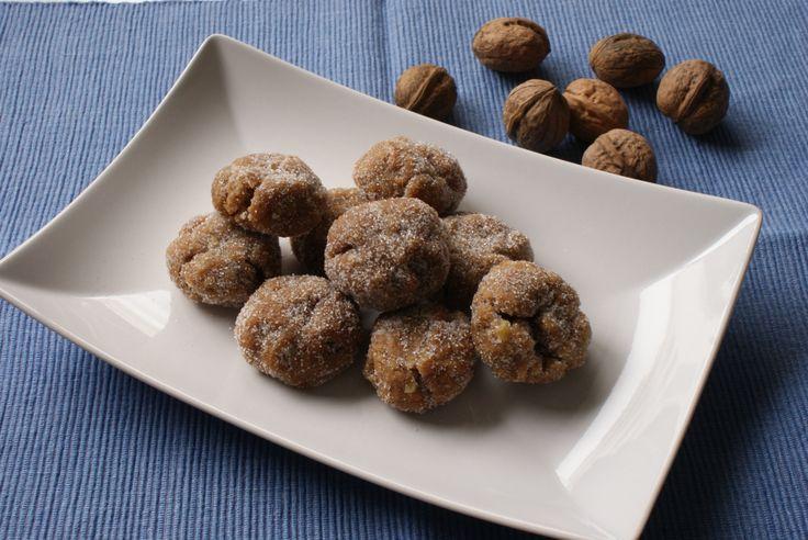Broas Escuras | Dark biscuits