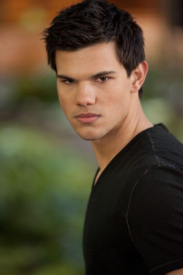 Jacob - The Twilight Saga: Breaking Dawn - Part 2