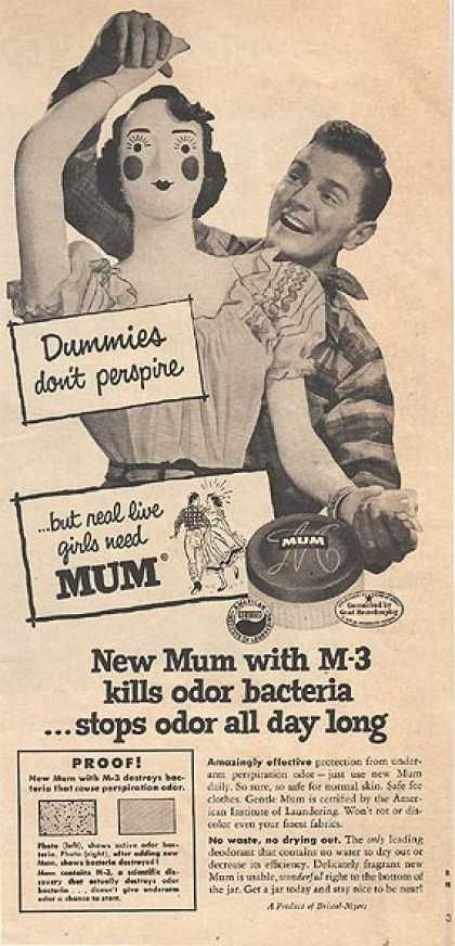 Bizarre And Completely Offensive Vintage Ads