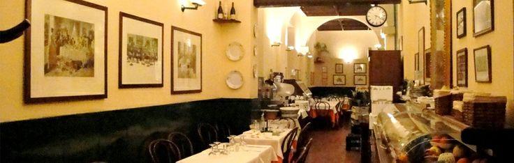 Bebel's - Ristorante Grill Pizzeria - Via San Marco, 38 - Milano