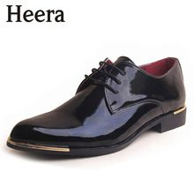 Like and Share if you want this  Top Fashion 2015 Men's Oxfords Fashion Patent Leather Shoes Man Business Pointed Toe Shoes Men's Dress Shoes Black     Tag a friend who would love this!     FREE Shipping Worldwide     #Style #Fashion #Clothing    Get it here ---> http://www.alifashionmarket.com/products/top-fashion-2015-mens-oxfords-fashion-patent-leather-shoes-man-business-pointed-toe-shoes-mens-dress-shoes-black/