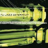 Nu Jazz Generation [CD]