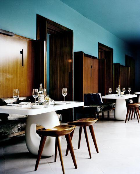 { Condesa neighborhood of Mexico City is the Condesa DF hotel }