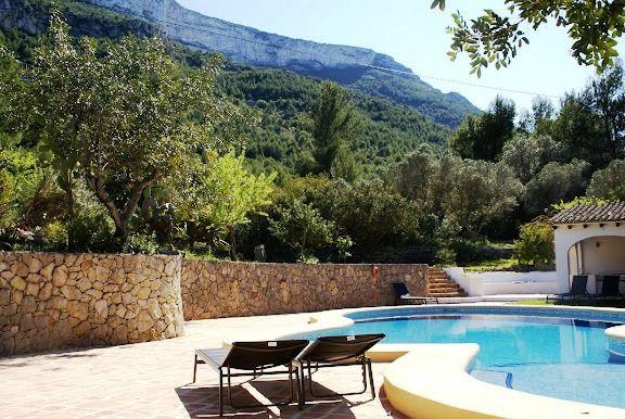 Villa Casa Romantica, Denia | White Coast