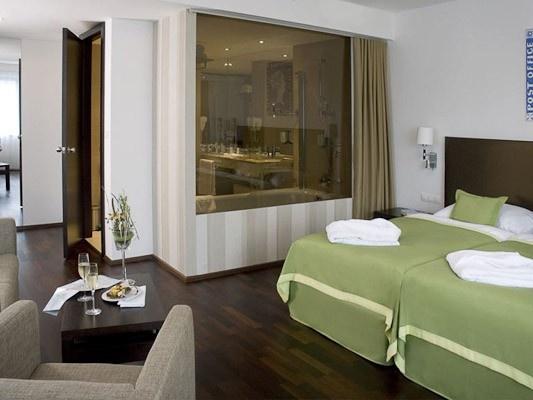 Austria Trend Hotel Bratislava, #Slovakia