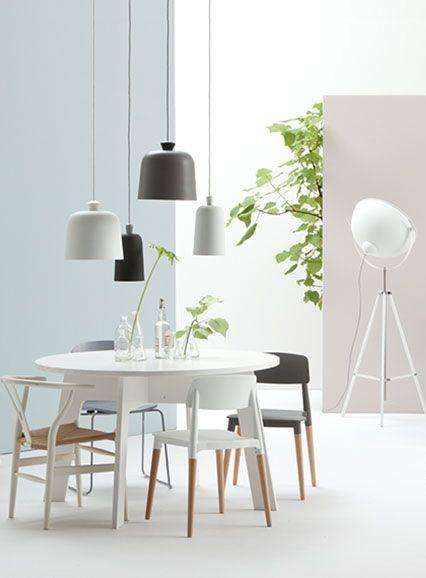 Via Wehkamp | Scandinavian Styling | White