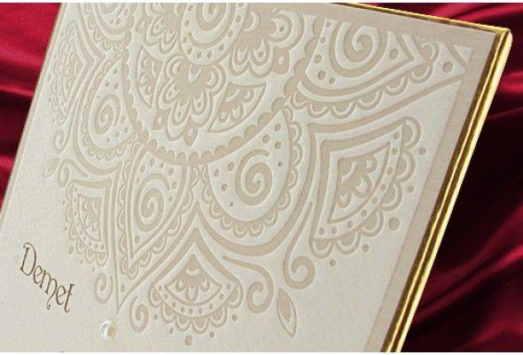 42 best Faire Part Mariage Blanc images on Pinterest