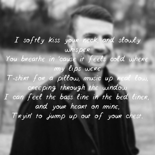 sam hunt | speakers | i did great on this edit lol