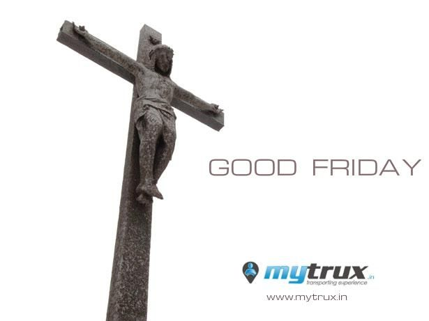 Have a blessed #GoodFriday #EasterWeekend #JesusChrist