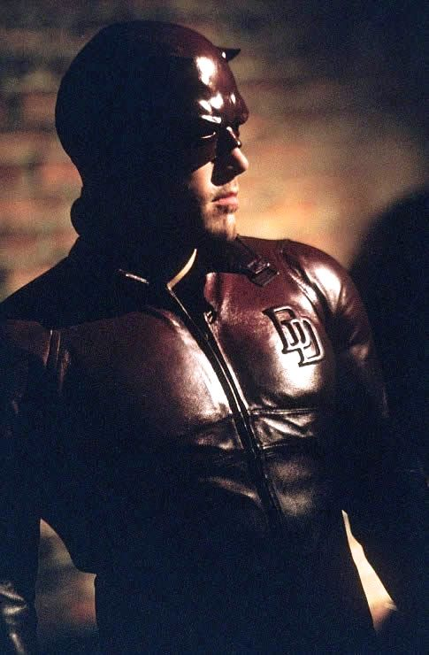 Daredevil // Marvel // Film // Ben Affleck