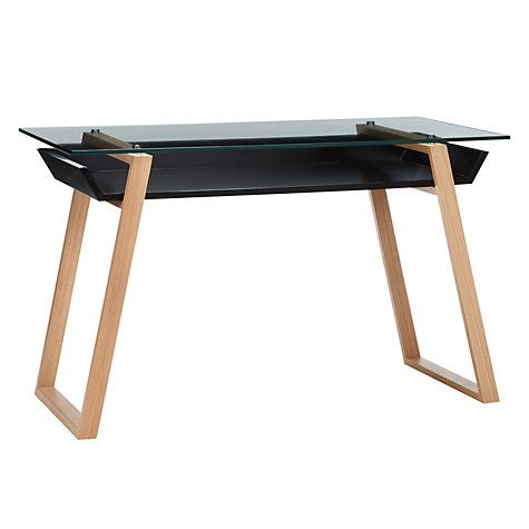 Perfect Buy House by John Lewis Airframe Desk Online at johnlewis